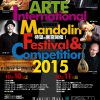 The 10th ARTE International Mandolin Festival & Competition